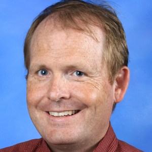 Mike Allen's Profile Photo