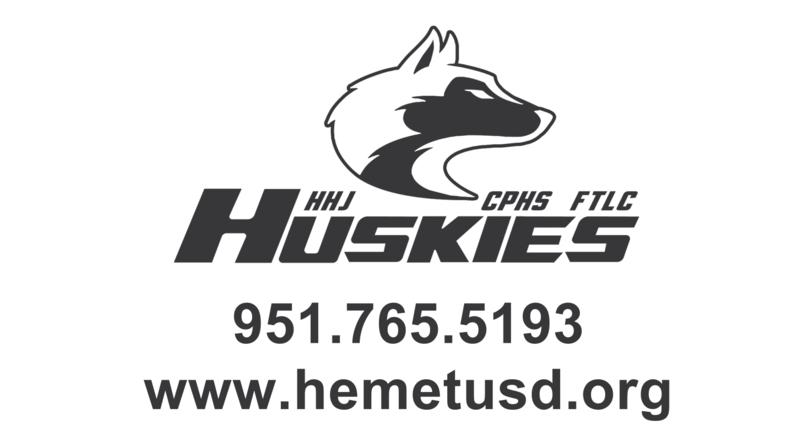 Helen Hunt Jackson College Prep logo