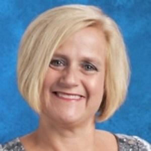 Lisa West's Profile Photo