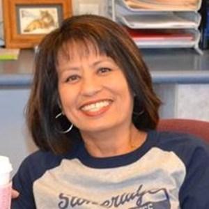 Luisa Makishima's Profile Photo