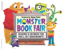 Book Fair is Coming to CPES