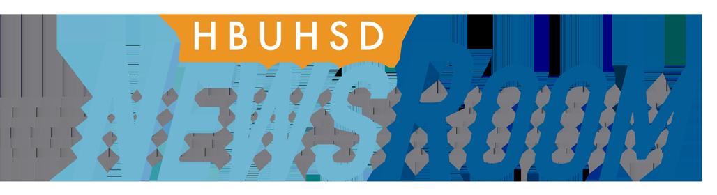 HBUHSD Newsroom Logo.