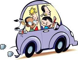 Car Rider Procedures