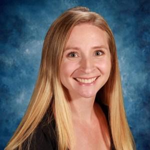 Beth Jones's Profile Photo