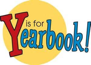 Yearbook PreSale Going On Now! Thumbnail Image