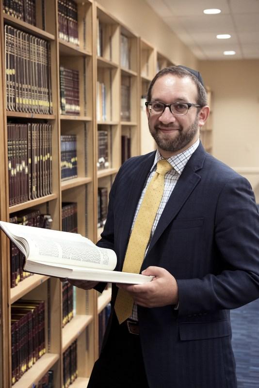 Rabbi Yablok in the News Thumbnail Image