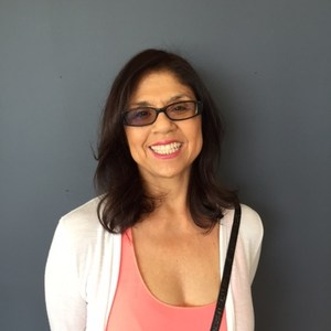 Anita Rossell's Profile Photo