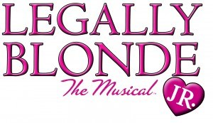 LEGALLY BLONDE Jr. The Musical