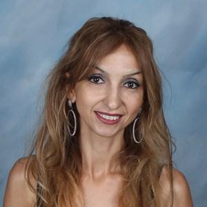 Susanna Mkrtchyan's Profile Photo