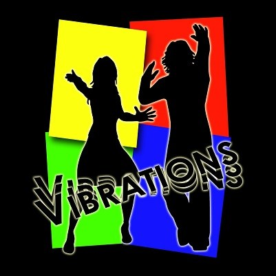 Vibrations Logo