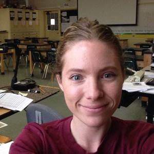 Ann Harris's Profile Photo