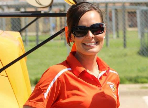 Ms. Lopez Appointed Head Softball Coach!