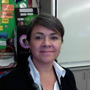 Cecilia Dominguez's Profile Photo