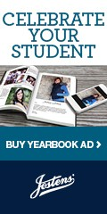 Attention 8th Grade Parents!! You still have some time to buy an ad in the yearbook to celebrate your child!!