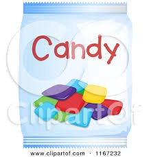 Candy Drive Oct.7th - 23rd