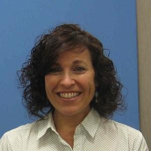 Jacquelyn Aronoff's Profile Photo