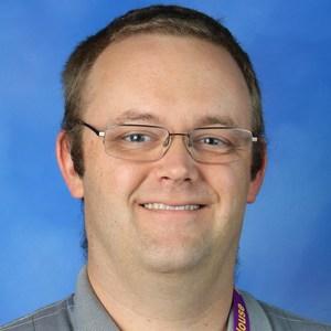 Rob Vanover's Profile Photo