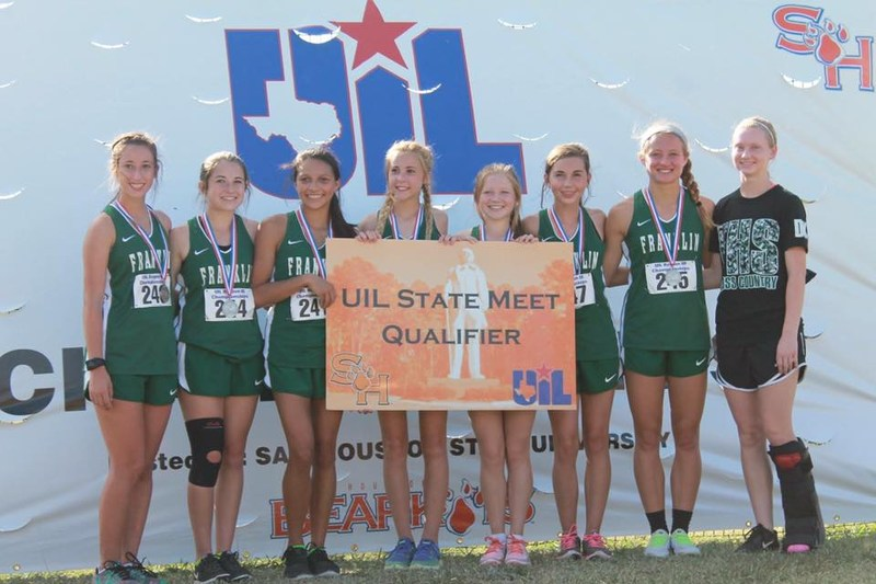 Congratulations FHS Cross Country Team for Advancing to the State Meet!! Thumbnail Image