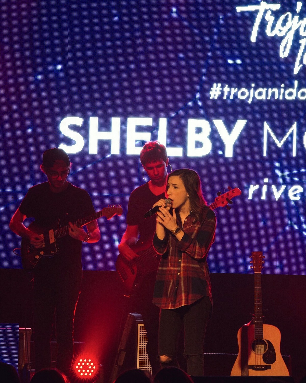 Shelby Morrison