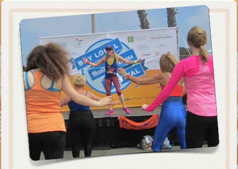 Zumba Gold with Julie Schatz is Back! Thumbnail Image