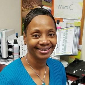 Cozella Thomas's Profile Photo