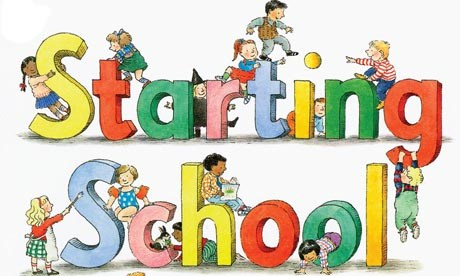 Welcome Head Start Students!