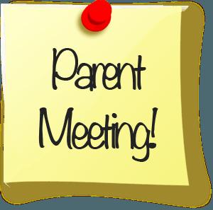 Hidalgo ISD Parent Involvement Migrant (PAC) Meeting