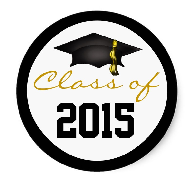 Smithville High School Graduation 2015