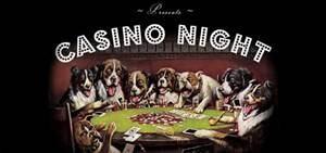 February 20th - El Rodeo Casino Night