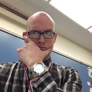 Gregory Conrad's Profile Photo