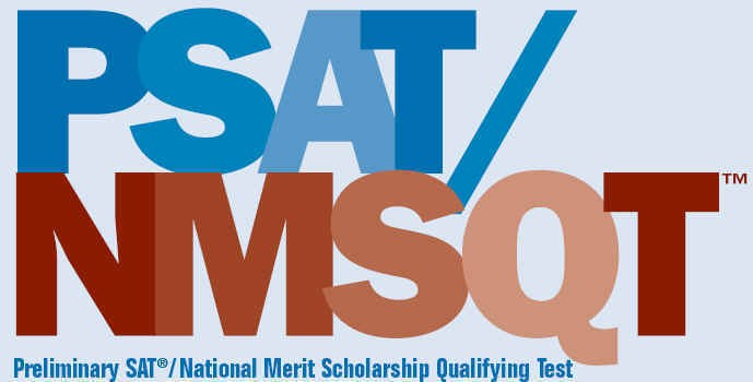 The 2015 Official Student Guide to the PSAT/NMSQT