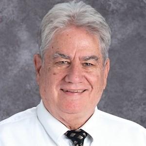 Tim Petersen's Profile Photo