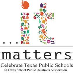 HISD To Celebrate Texas Public School Week!