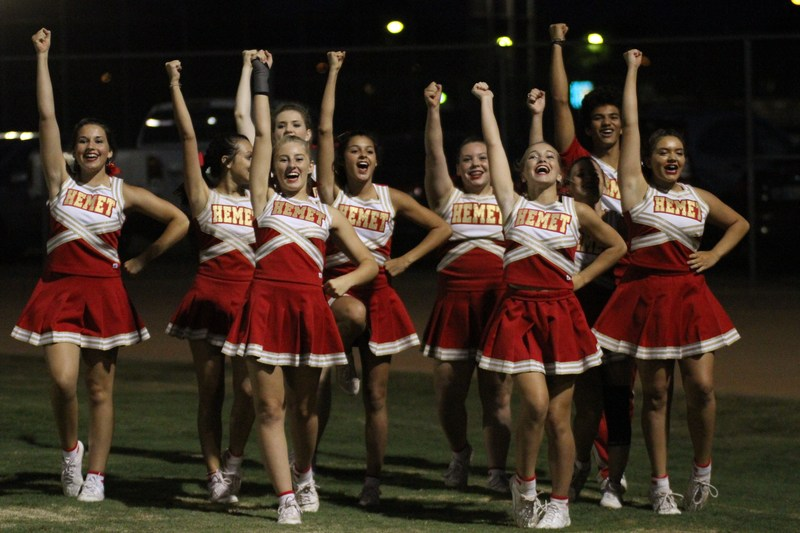 BRING IT ON: CHEER IS A SPORT