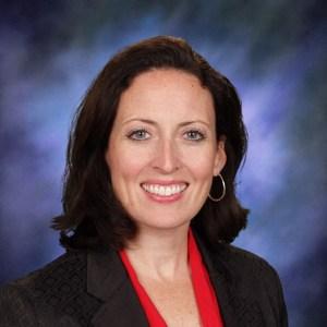 Kristine Griffor's Profile Photo