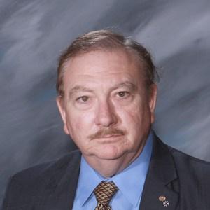 Robert Garrison's Profile Photo