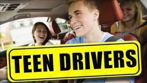 Teen Driver Survival Seminar, Mon. Feb. 1st at 6:30 pm