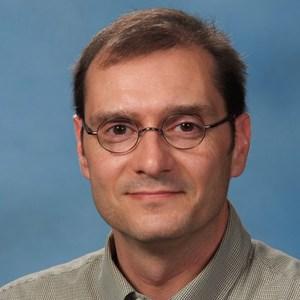 Scott Plowman's Profile Photo