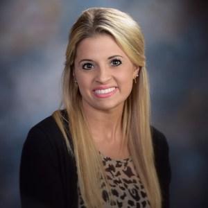Caitlin Trahan's Profile Photo