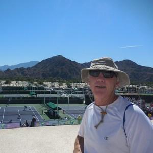 Mark Truver's Profile Photo