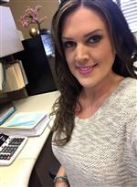 Justeen Paige Payroll/Benefits Administrator