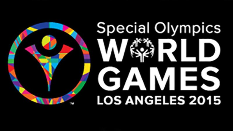Special Olympics/Support An Athlete Campaign Begins