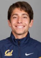 Kristian Martinez UC Berkeley Track & Field Biography