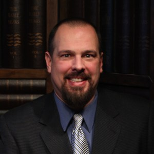 Mike Seger's Profile Photo
