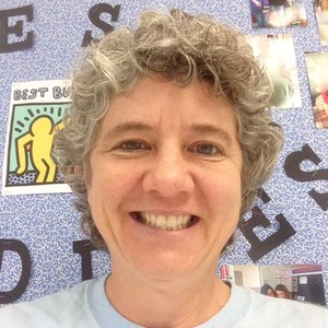 Amy Fielder's Profile Photo