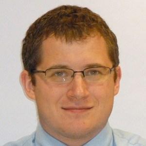 Michael Plas's Profile Photo
