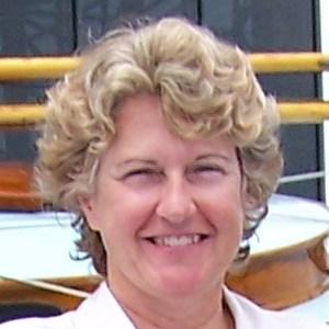 Leslie McVay's Profile Photo