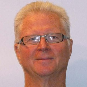 John Hogue's Profile Photo
