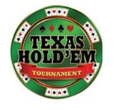 SAHS Baseball Presents: Texas Hold'em Tournament