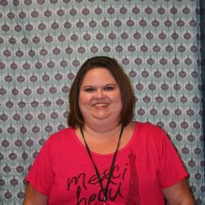 Karen Lumpkin's Profile Photo
